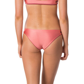 Rip Curl Mirage Essentials Cheeky Revo Broek Dames, canyon rose